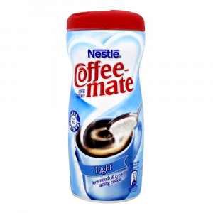 Nestle Coffee Mate Light