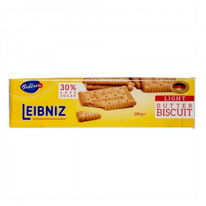 Leibniz Diet Butter Biscuit