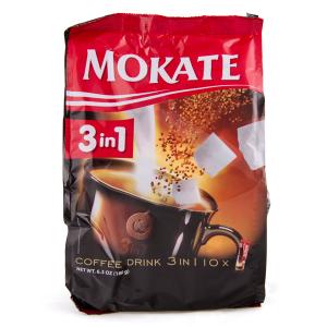 mokate coffee drink 3 in 1