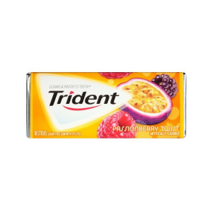 trident passionberry twist