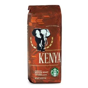 Starbucks Kenya