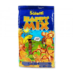 soletti happy mix