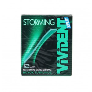 vivident storming mint