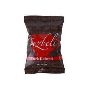 cezbeli türk kahvesi 100 gr
