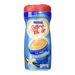 (nestle coffee mate (fat free