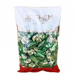 roshen sim sim caramel candy