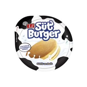 Eti Süt Burger