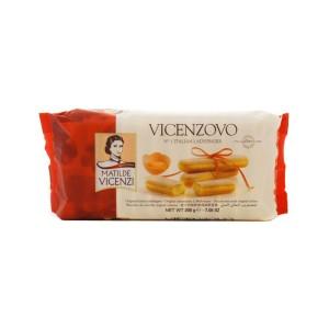 Vicenzi Vicenzovo Lady Finger