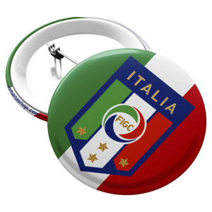 پیکسل طرح تیم ملی ایتالیا