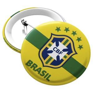 پیکسل طرح تیم ملی برزیل