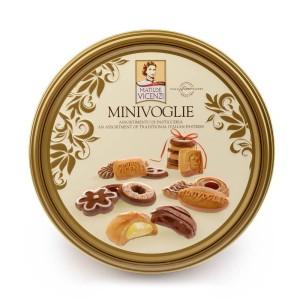 Matilde Vicenzi Minivoglie Biscuits