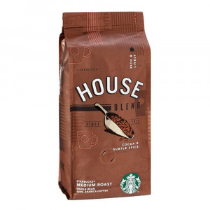 Starbucks House Blend Medium Roast