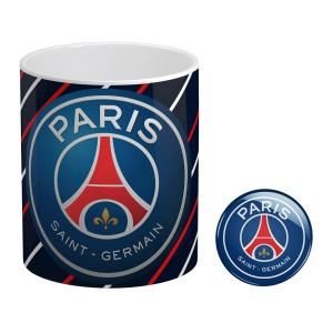 ماگ و پیکسل طرح پاریس سنت ژرمن