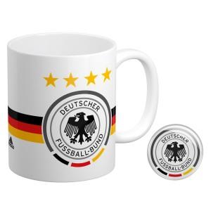 ماگ و پیکسل طرح تیم ملی آلمان