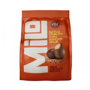 milo milk chocolate