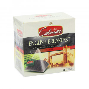 Celmar English Breakfast Tea