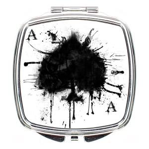 آینه آرایشی لومانا کد M003