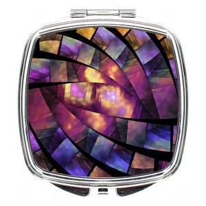 آینه آرایشی لومانا کد M004