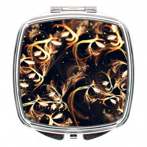 آینه آرایشی لومانا کد M005