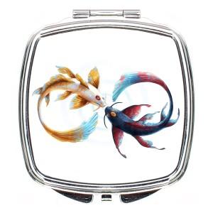 آینه آرایشی لومانا کد M011