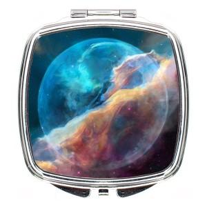 آینه آرایشی لومانا کد M019