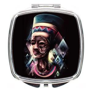 آینه آرایشی لومانا کد M029
