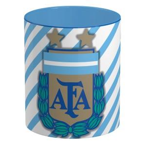 ماگ تو رنگی طرح تیم ملی آرژانتین