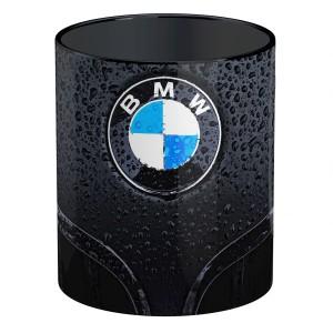 ماگ تو رنگی طرح BMW