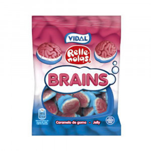 Vidal Jelly Filled Brains