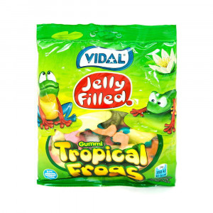 Vidal Tropical Frogs