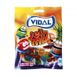 Vidal Jelly Mix