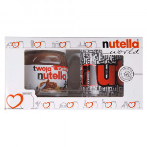 Nutella Gift Pack