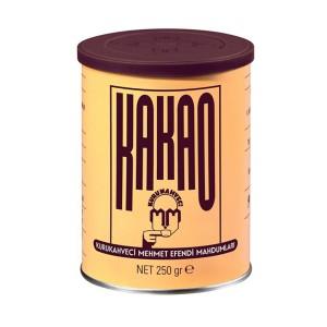 پودر کاکائو مهمت افندی 250 گرمی