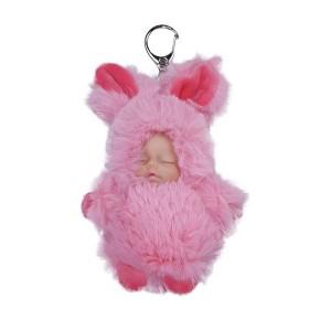 عروسک نوزاد مدل لاکچری