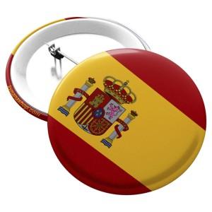پیکسل طرح تیم ملی اسپانیا