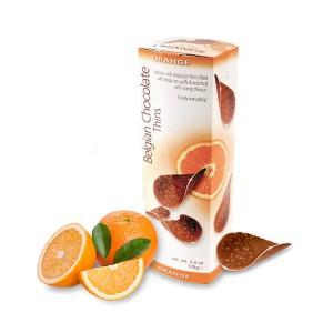 چیپس شکلات و پرتقال رویال