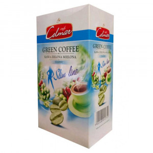 Celmar Green Coffee