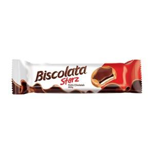 Biscolata Starz Milk Chocolate