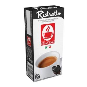 Tiziano Bonini Ristretto Coffee Capsule