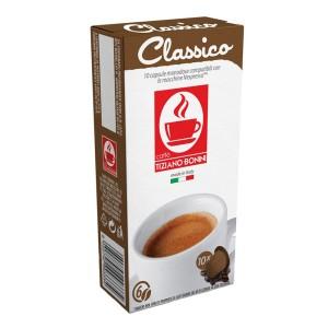 Tiziano Bonini Classico Coffee Capsule