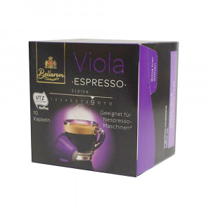 کپسول قهوه بلاروم Bellarom Viola