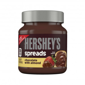 Hershey's Chocolate Spread with Almond