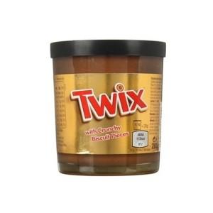 Twix Cream