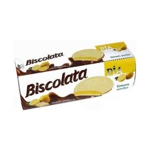 Biscolata Pia Lemon