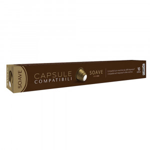 Caffitaly Soave Coffee Capsule