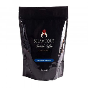 Selamlique Traditional Coffee 500gr