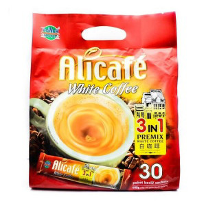 Alicafe White Coffee 3 in 1