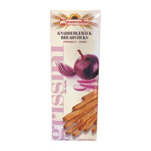Panealba Grissini onion