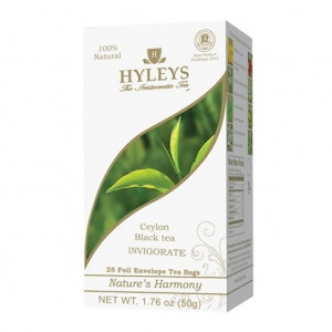 hyleys ceylon black tea