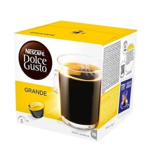 کپسول قهوه دولچه گوستو Grande